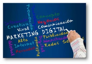 mkting digital