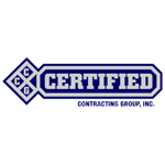 Certified contracting group