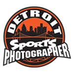 Detroit spoarts Photographer