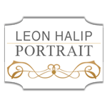 Leon Halip Portrait